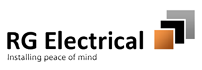 RG Electrical Bristol Limited Logo